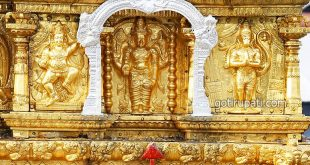 Pune Tirupati Darshan Package