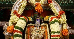 Salem Tirupati Bus Package