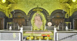 Shirdi Physically Challenged Darshan