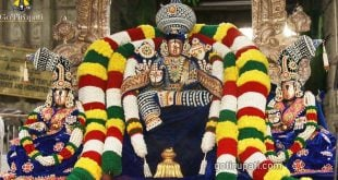 Tirupati Aug Darshan Timings