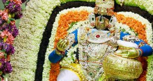 Goa Tirupati Darshan Package