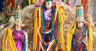 Tirupati 11 Aug Darshan Timings
