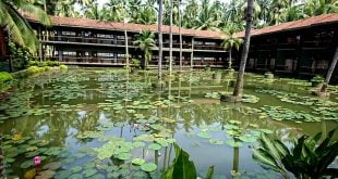 Dindi resorts Online Booking