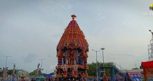 Hyderabad to Tirupati bus packages