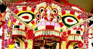 tirupati quick darshan package