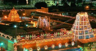 Tirumala Simple Marriage
