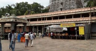 Tiruvannamalai accommodation