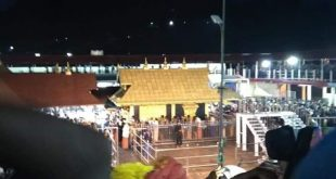 Calicut Sabarimala Tour Package