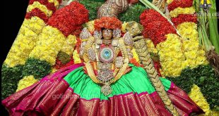 Chennai Tirupati Bus Package