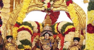 Chennai Tirupati Package Tour