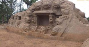 Chennai Mahabalipuram One day Package