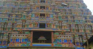 South India Temples Tour