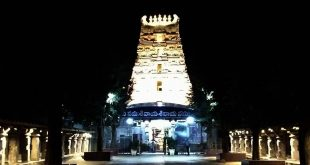 Srisailam Local Tour Package