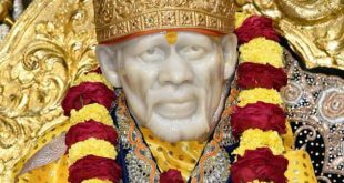 Chennai Shirdi Flight Package