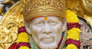 Chennai Shirdi Two Days Tour