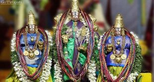 Tirupur Tirupati Darshan Package