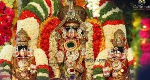 Tirupati Second Marriage Procedure