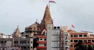 Dwarkadhish temple timings