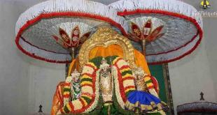 Tirupati Balaji darshan procedure