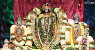 Tirupati Darshan News Updates