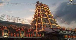 Tirupati Darshan for Child