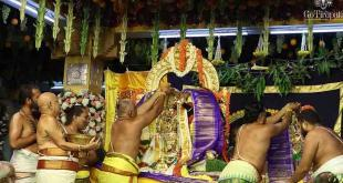 tirupati normal darshan time