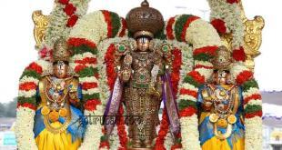 Hosur Tirupati Darshan Package