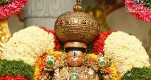 Tirupati Tomorrow Darshan Time