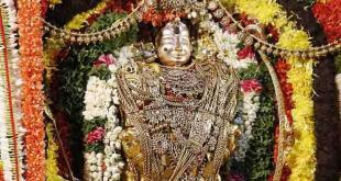 Coimbatore to Tirupati Tour Package by bus