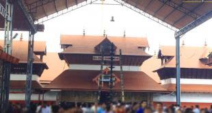 Guruvayur Senior Citizen Darshan