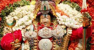 Salem to Tirupati package tour with Darshan