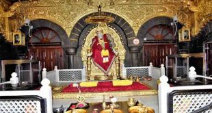 Shirdi VIP Darshan online booking