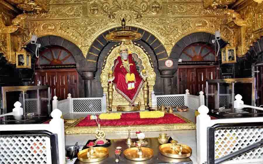 Shirdi VIP Darshan online booking - Tickets, Timings, Pass, Today