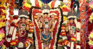Trichy to Tirupati Package Tour