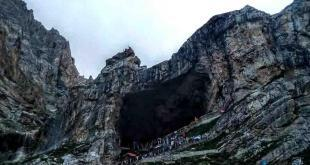 Amarnath Helicopter Fare
