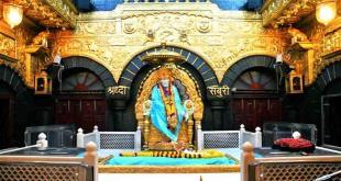 Hyderabad To Shirdi Flight Tour Package