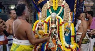 Tirupati Balaji darshan tickets booking