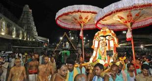 Tirupati package from Chennai by tempo traveller