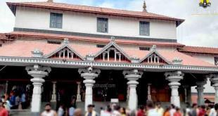 Dharmasthala temple timings