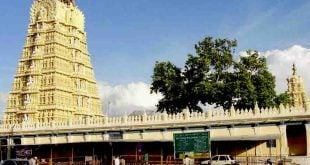 Mysore Chamundeshwari temple timings
