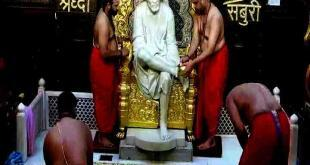 Shirdi tour packages from Hyderabad