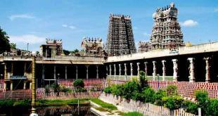 Madurai Temple Accommodation