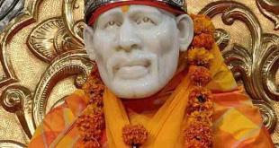 Shirdi Aarti Timings