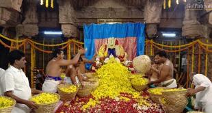 Tirupati Marriage Hall Booking