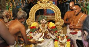 Brahmin Marriage in Tirumala Tirupati