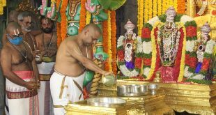 Wedding Packages in Tirumala