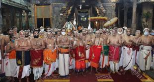 Tirupati Darshan Package from Bellary