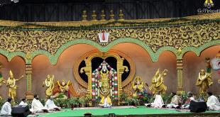 Hyderabad to Tirupati Package Tour