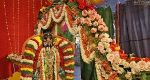 Hyderabad to Tirupati package tour with Darshan