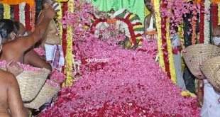 Tirupati One day Package From